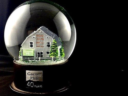 Custom Snow Globes Garnet Hill