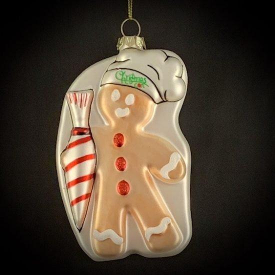 Custom Glass Ornaments Christmas Con
